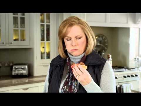 Philadelphia Cadbury Chocolate TV Commercial