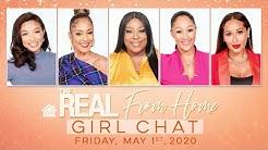 FULL GIRL CHAT: May 1, 2020