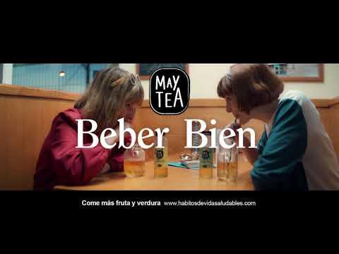 Canción del anuncio de May Tea 3
