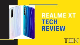 Tech Review // Realme Xt Phone