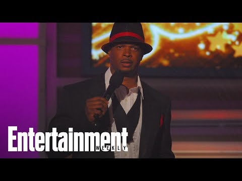 Damon Wayans Tweets Video Displaying Feud With Fired CoStar   Flash  Entertainment Weekly