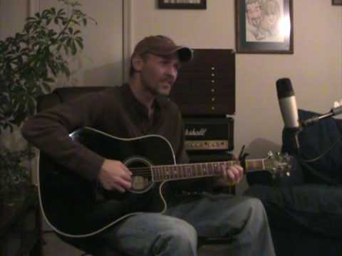baptism (cover) kenny chesney and randy travis