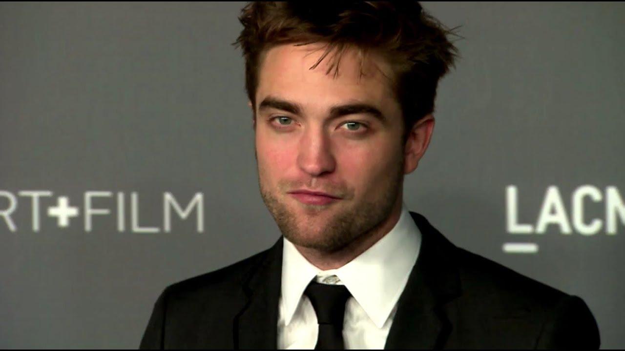Riley keough dating rob Pattinson