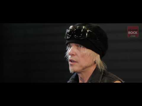 Michael Schenker 'Doctor Doctor' - The Story Behind The Song | Classic Rock Magazine