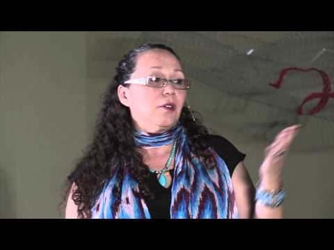 """Dr. Dawn Martin-Hill - """"Dismantling the white man's Indian"""""""