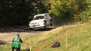 Rallye Haute Saone 2018 [HD] RALLYE LULU