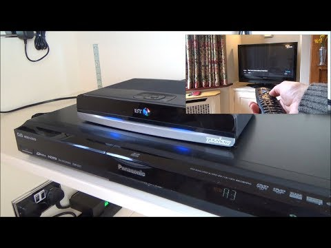 How To HIDE Your AV Equipment And Still Use The Remote Controls By Using IR (infrared) Extenders