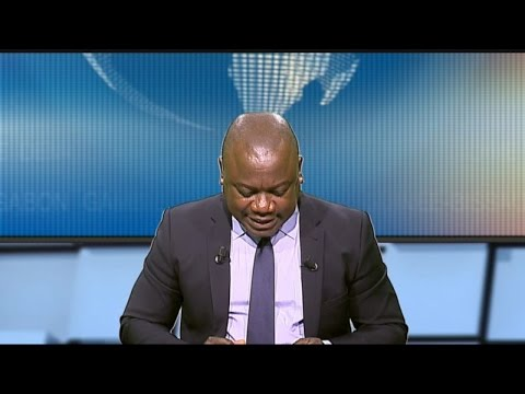 POLITITIA - Tchad : Condamnation à perpétuité de Hissène Habré (2/3)