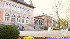 Eventvideo:  Hoteltester König Albert Hotel Bad Elster