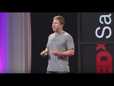 Cybersecurity: It's All About the Coders | Dan Cornell | TEDxSanAntonio