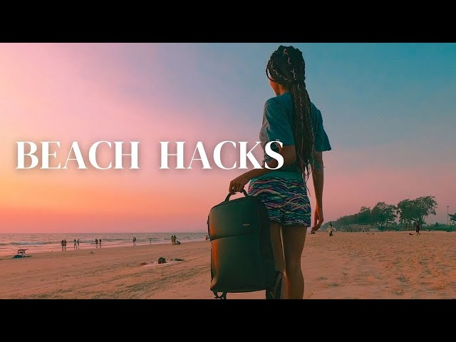 How To Keep Your Items Safe While You Swim