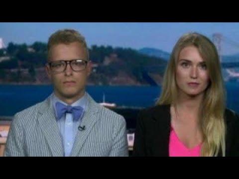 UC Berkeley conservatives speak out against leftist violence