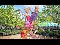 Barbie Girl amp Ken Dog Walk in the Park Play Barbie Doll Pet Toys