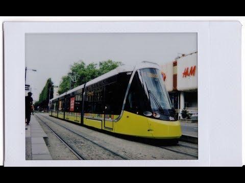 Tramway 2017 Saint-EtIenne
