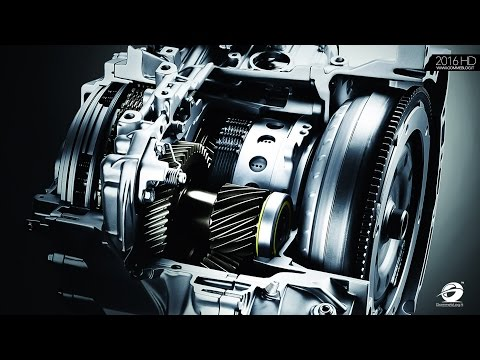 Фото к видео: Kia 8 Speed FWD Automatic Transmission | HOW IT'S MADE