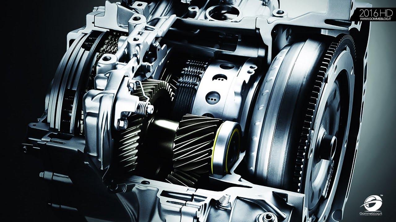 Kia All Wheel Drive >> Kia 8 Speed FWD Automatic Transmission   HOW IT'S MADE