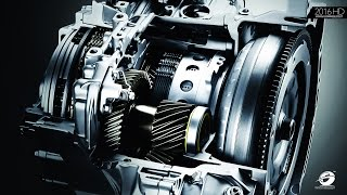 kia 8 speed fwd automatic transmission   how it s made