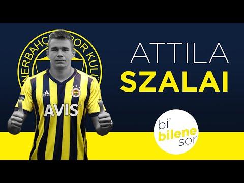Attila Szalai Kimdir?   Fenerbahçe'nin Yeni Stoper Transferi Hedefi   Bi' Bilene Sor