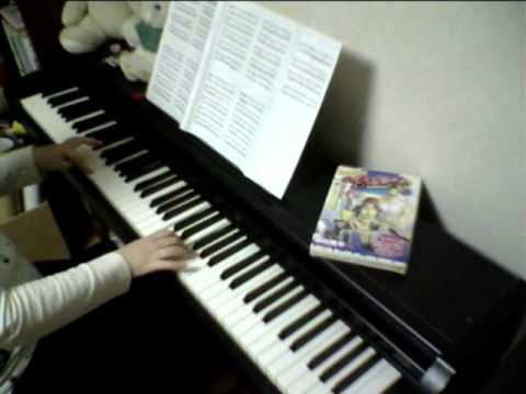 中川翔子「つよがり」(ピアノ演奏)音質調整版 Tsuyogari (piano)