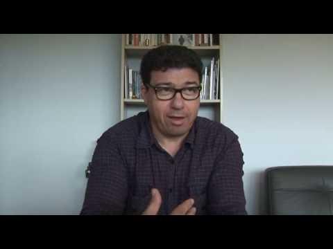 Azzeddine Abdelouhabi, directeur d'ORIENTA à Oujda au Maroc