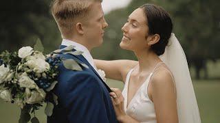 Chase + Sam | Wedding TEASER video