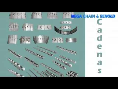 Mega Chain Industrial Perú S.A.C