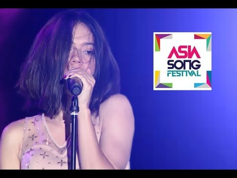 Shae - Party In The Sky Asia Song Festival 2017 in Busan