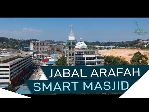 masjid-jabal-arafah-batam-jadi-smart-masjid