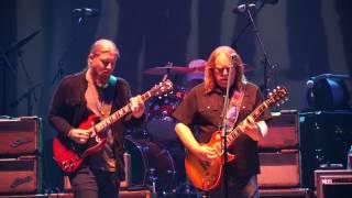 The Allman Brothers Band - Statesboro Blues!!!; Wanee Festival 2014-04-11