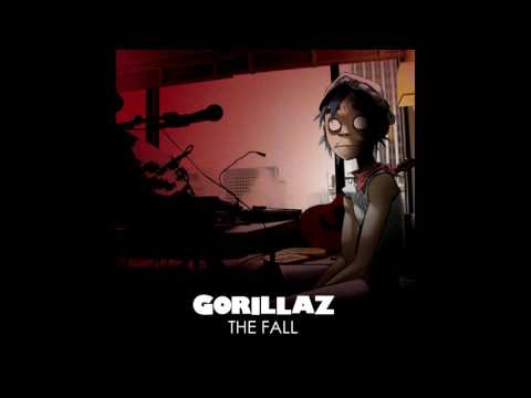 Gorillaz - Hillbilly Man - extended intro