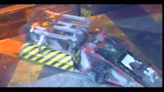 Robot Wars Series 7 House Robot Rebellion