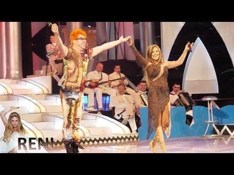 Reni & Dj Krmak - Papagaj / Grand Show /