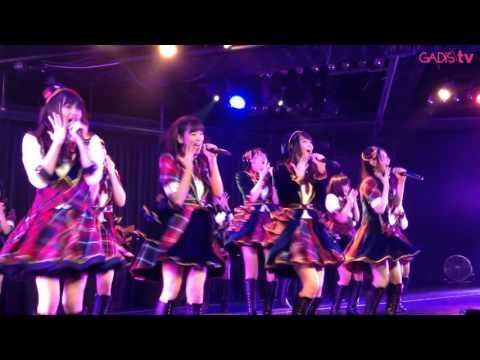 JKT48 - Refrain Penuh Harapan (Live at JKT48 Theater)
