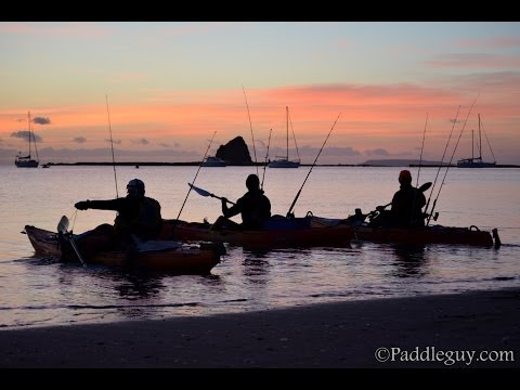 Kayak fishing get the right result with the right kaya for Fissot fishing kayak