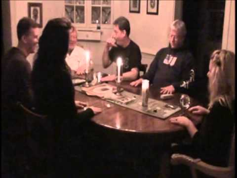 Wheatlands seance March 2014
