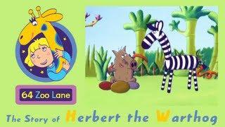 64 Zoo Lane - Herbert the Warthog S01E10 HD | Cartoon for kids