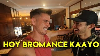 Gambar cover I LOVE YOU WIL DASOVICH I knew all along FighterBoys ft becoming filipino