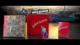 Disco Elysium: The Final Cut Switch Edition | Nintendo Direct September 2021