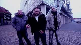 Zado feat. Mob. Inc.- Niemalsland (prod. by KarismaBeatz)