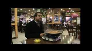 Tteokbokki(떡볶이) Korean Spicy Rice Cake