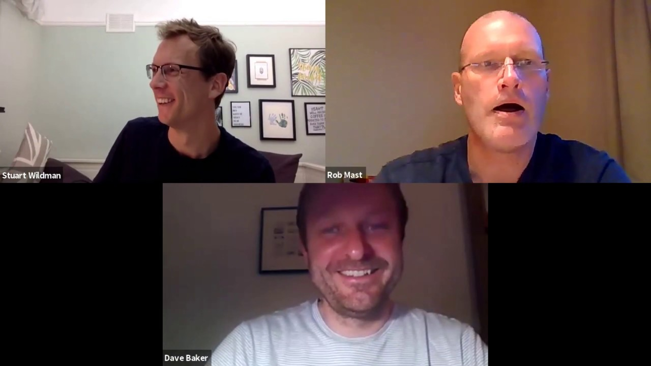 Episode 5: Musculoskeletal ultrasound in POCUS and Radiology..a discussion