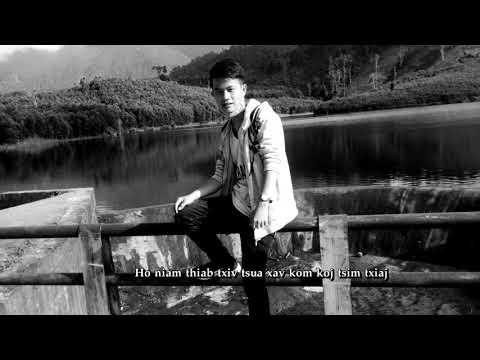 Niam Thiab Txiv Txoj Kev Hlub Instrumental + Karaoke | MV Official