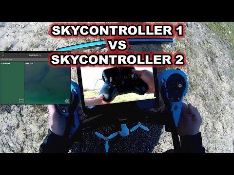 skycontroller 2