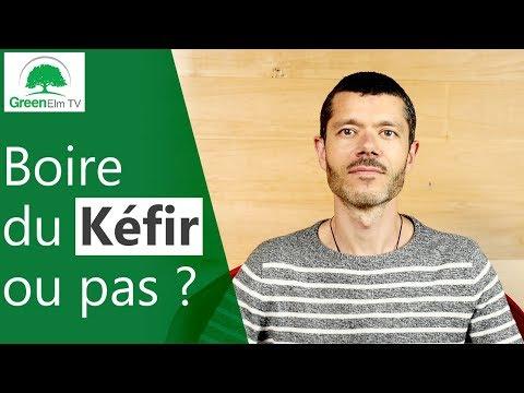Kefir grains kefir danger