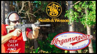 Smith & Wesson M&P 15-22 Review: The Best AR-15 22LR Training Rifle?