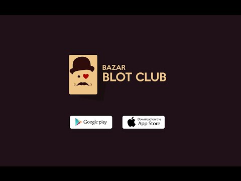 Bazar Blot Club - Online Game