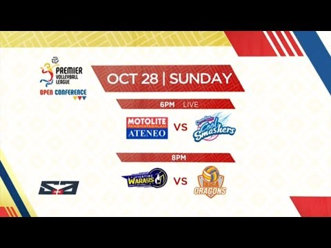 PVL Open Conference 2018 | October 28, 2018