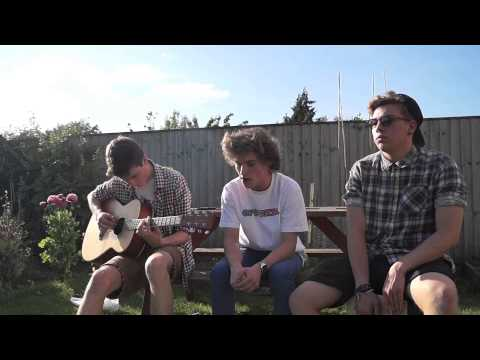 It Wasn't Me (ft. Rage Cage) [Shaggy Ft. Ricardo Ducent Cover]