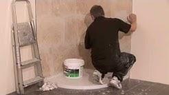 Showerwall Tile Comparison Video