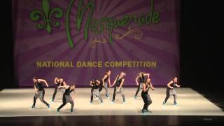 BAD GIRLS - Dance Creations [Grand Rapids, MI]